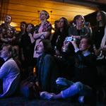 Поэтический вечер Ах Астаховой в Екатеринбурге, фото 42