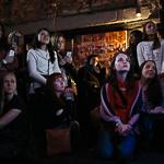 Поэтический вечер Ах Астаховой в Екатеринбурге, фото 52