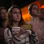 Поэтический вечер Ах Астаховой в Екатеринбурге, фото 60