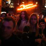 Поэтический вечер Ах Астаховой в Екатеринбурге, фото 63