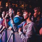 Концерт Макса Коржа в Екатеринбурге, фото 12