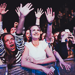 Концерт Макса Коржа в Екатеринбурге, фото 22