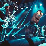 Концерт группы Three Days Grace в Екатеринбурге, фото 2