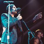 Концерт группы Three Days Grace в Екатеринбурге, фото 3