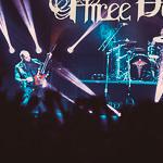 Концерт группы Three Days Grace в Екатеринбурге, фото 5