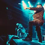 Концерт группы Three Days Grace в Екатеринбурге, фото 7