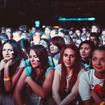 Концерт группы Three Days Grace в Екатеринбурге, фото 8