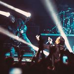 Концерт группы Three Days Grace в Екатеринбурге, фото 10
