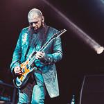 Концерт группы Three Days Grace в Екатеринбурге, фото 11