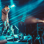 Концерт группы Three Days Grace в Екатеринбурге, фото 13