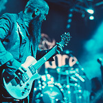 Концерт группы Three Days Grace в Екатеринбурге, фото 14
