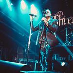 Концерт группы Three Days Grace в Екатеринбурге, фото 15