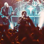 Концерт группы Three Days Grace в Екатеринбурге, фото 18