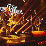 Концерт группы Three Days Grace в Екатеринбурге, фото 20