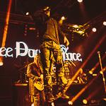Концерт группы Three Days Grace в Екатеринбурге, фото 21