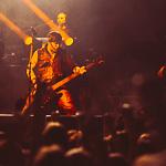 Концерт группы Three Days Grace в Екатеринбурге, фото 23