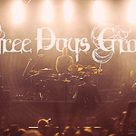 Концерт группы Three Days Grace в Екатеринбурге, фото 31
