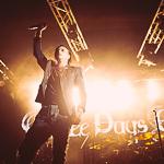 Концерт группы Three Days Grace в Екатеринбурге, фото 32