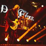 Концерт группы Three Days Grace в Екатеринбурге, фото 33