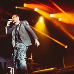 Концерт группы Three Days Grace в Екатеринбурге, фото 34