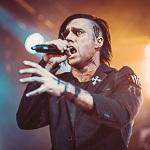 Концерт группы Three Days Grace в Екатеринбурге, фото 35