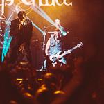 Концерт группы Three Days Grace в Екатеринбурге, фото 36