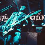 Концерт группы Three Days Grace в Екатеринбурге, фото 37