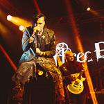 Концерт группы Three Days Grace в Екатеринбурге, фото 40