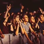 Концерт группы Three Days Grace в Екатеринбурге, фото 41
