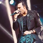 Концерт группы Three Days Grace в Екатеринбурге, фото 50