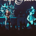 Концерт группы Three Days Grace в Екатеринбурге, фото 51