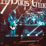 Концерт группы Three Days Grace в Екатеринбурге, фото 53