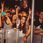 Концерт группы Three Days Grace в Екатеринбурге, фото 54