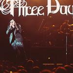 Концерт группы Three Days Grace в Екатеринбурге, фото 55