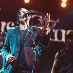 Концерт группы Three Days Grace в Екатеринбурге, фото 56