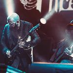 Концерт группы Three Days Grace в Екатеринбурге, фото 57