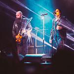 Концерт группы Three Days Grace в Екатеринбурге, фото 58