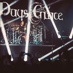Концерт группы Three Days Grace в Екатеринбурге, фото 59
