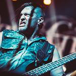 Концерт группы Three Days Grace в Екатеринбурге, фото 61