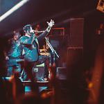 Концерт группы Three Days Grace в Екатеринбурге, фото 62