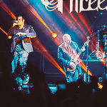 Концерт группы Three Days Grace в Екатеринбурге, фото 64