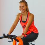 Конкурс «Мисс pogazam.ru 2014»: день спорта, фото 9