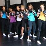 Конкурс «Мисс pogazam.ru 2014»: день спорта, фото 17