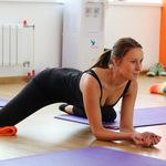 Конкурс «Мисс pogazam.ru 2014»: день спорта, фото 19