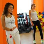 Конкурс «Мисс pogazam.ru 2014»: день спорта, фото 23