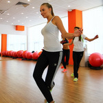 Конкурс «Мисс pogazam.ru 2014»: день спорта, фото 24