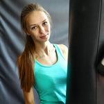 Конкурс «Мисс pogazam.ru 2014»: день спорта, фото 28