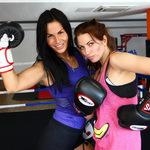 Конкурс «Мисс pogazam.ru 2014»: день спорта, фото 31