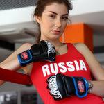 Конкурс «Мисс pogazam.ru 2014»: день спорта, фото 34