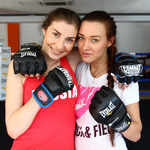 Конкурс «Мисс pogazam.ru 2014»: день спорта, фото 36